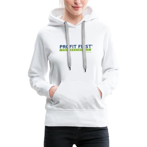 PFPAU Logo - Women's Premium Hoodie