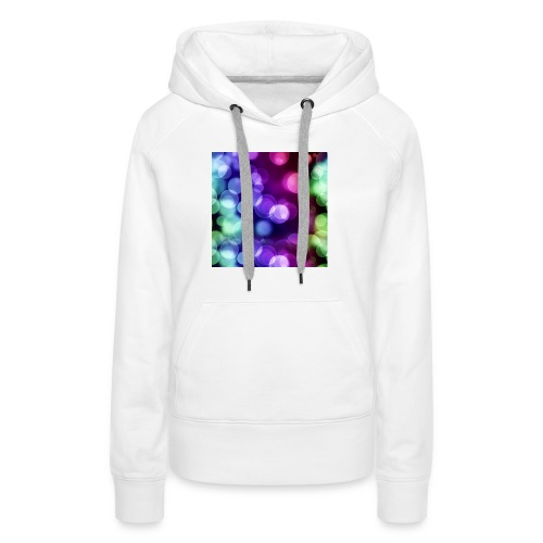 IMG_1595 magical phone case - Women's Premium Hoodie
