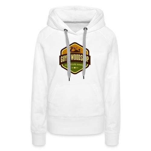 Guy's Woodshop - Women's Premium Hoodie