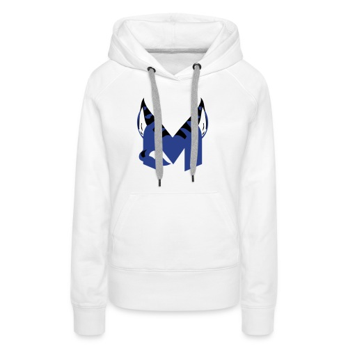Muro's Logo - Women's Premium Hoodie