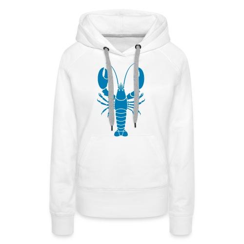 MVY Lobster - Women's Premium Hoodie