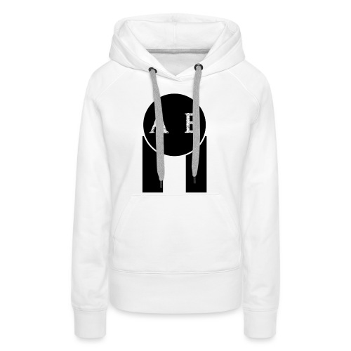 AB the best - Women's Premium Hoodie