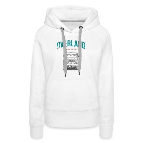 Overland - Women's Premium Hoodie