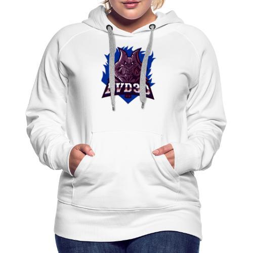 FVD3D Team Shop - Women's Premium Hoodie