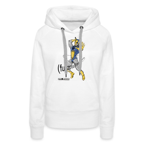 Super Developer - Women's Premium Hoodie