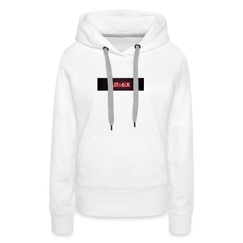lit in the 6ix - Women's Premium Hoodie