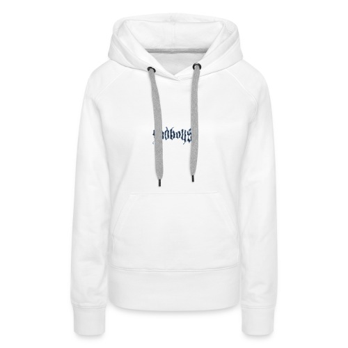 Sad Boys Yung Lean - Women's Premium Hoodie