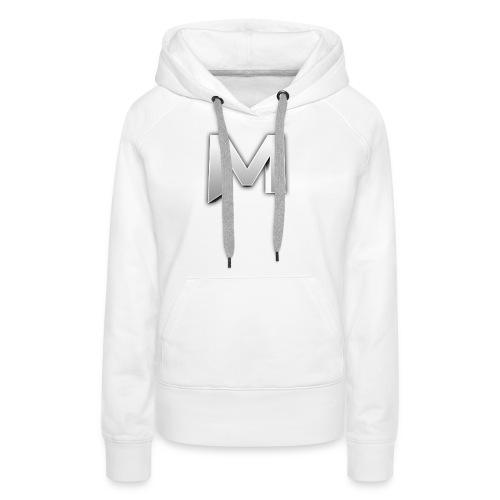Miracle Logo - Women's Premium Hoodie