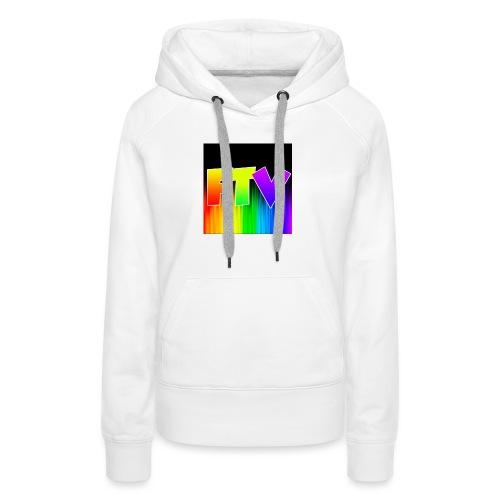 Other Rainbow Option - Women's Premium Hoodie