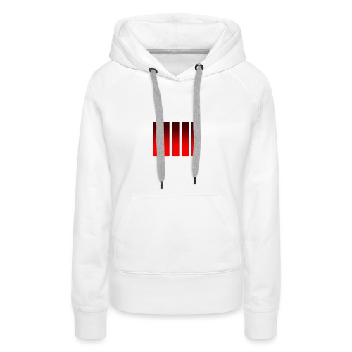 Five Pillers - Women's Premium Hoodie