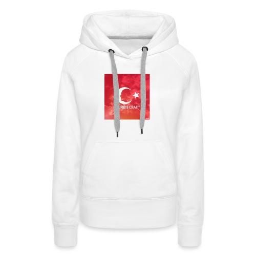 TurkiyeCraft - Women's Premium Hoodie