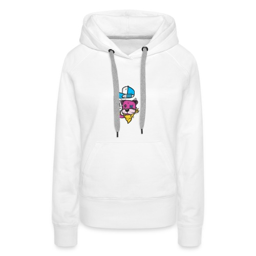 Rogue Nation - Women's Premium Hoodie