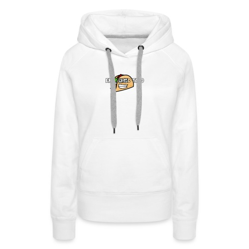 the even better mouse pad - Women's Premium Hoodie