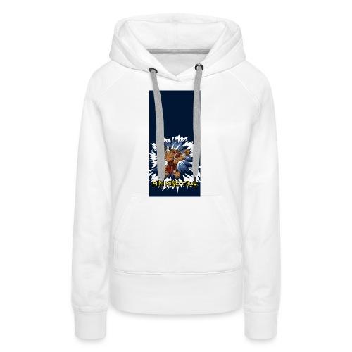 minotaur5 - Women's Premium Hoodie