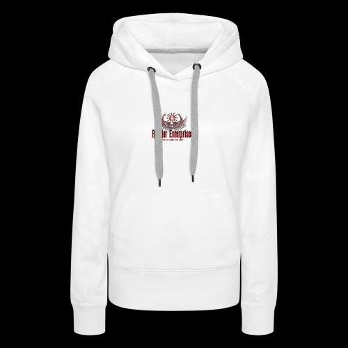 logo3 - Women's Premium Hoodie