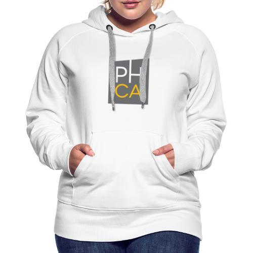 Passive House California (PHCA) - Women's Premium Hoodie