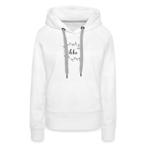 olēka - Women's Premium Hoodie