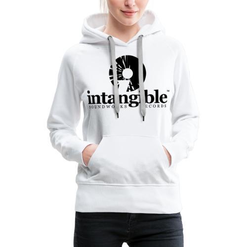Intangible Soundworks - Women's Premium Hoodie