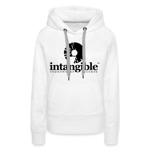 Intangible Soundworks - Women's Premium Hoodie
