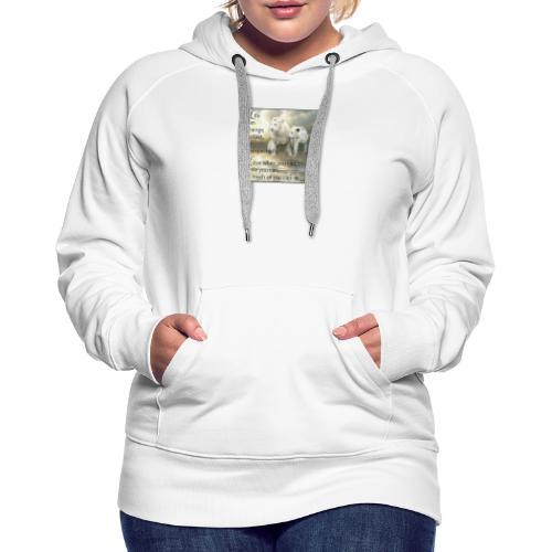 Forever - Women's Premium Hoodie