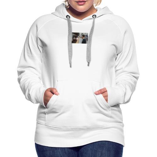 Subway - Women's Premium Hoodie