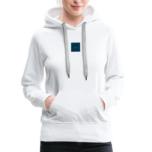 One-Tip Gaming (Only Logo) - Women's Premium Hoodie