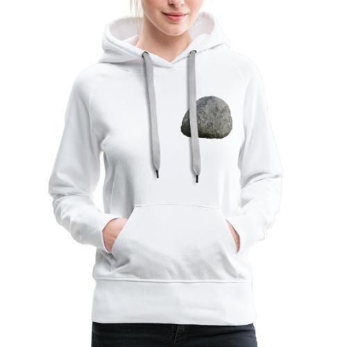 Stone's Boulder - Women's Premium Hoodie
