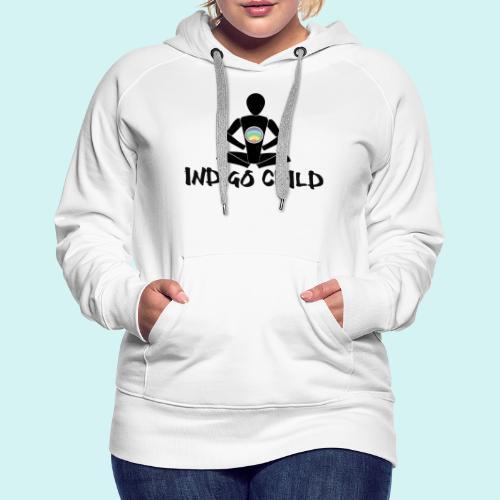 Indy Child Basic - Women's Premium Hoodie