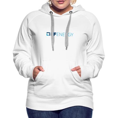 LF Energy Color - Women's Premium Hoodie