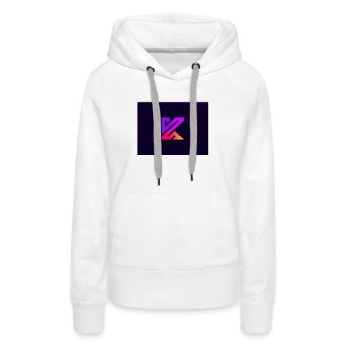 KOXN Classic - Women's Premium Hoodie
