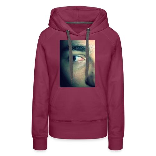 Red Eye - Women's Premium Hoodie