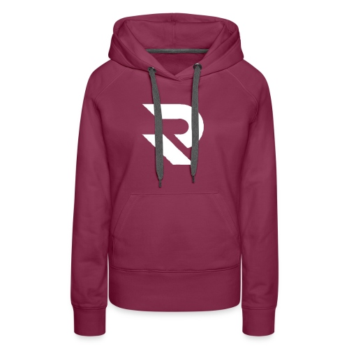 RaPt Clan Logo - Women's Premium Hoodie