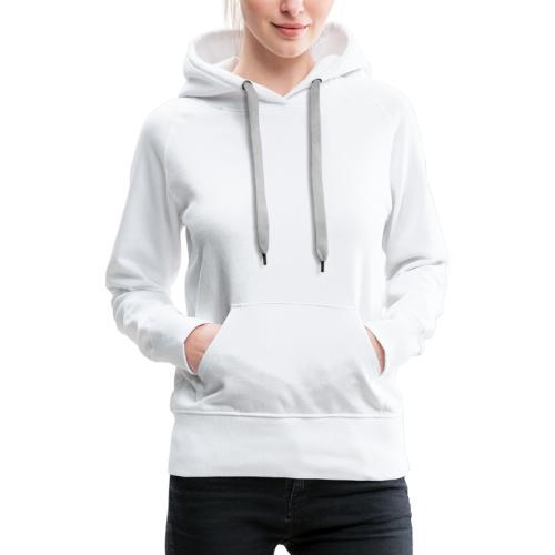DS - Women's Premium Hoodie