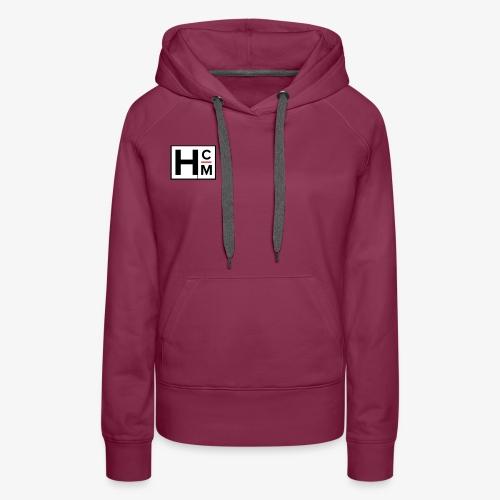 he&hers chase money - Women's Premium Hoodie
