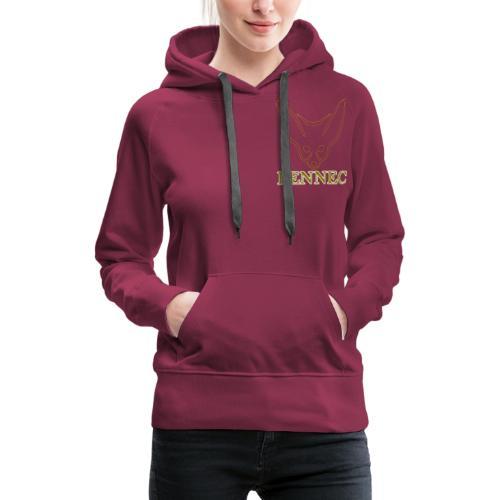 Collection Fennec - Women's Premium Hoodie