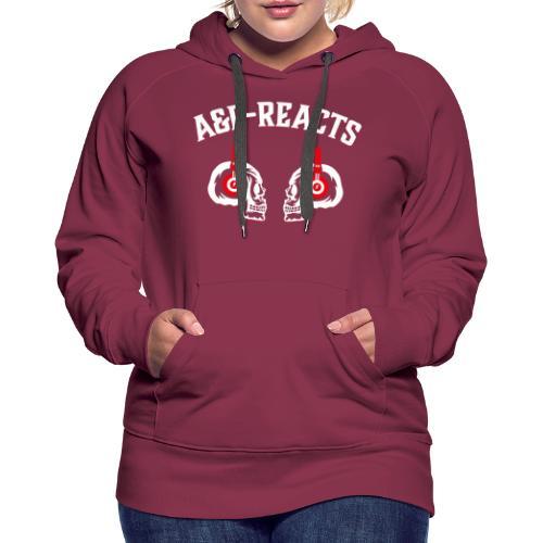 A&P Skulls - Women's Premium Hoodie