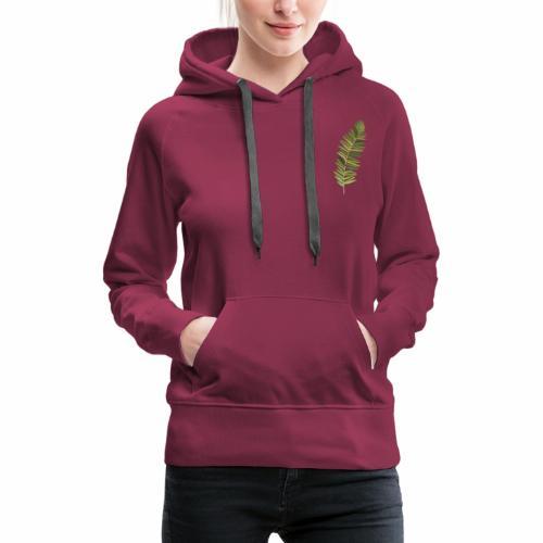 Fern - Women's Premium Hoodie