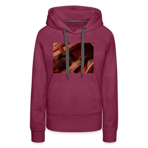 Hardy-co shirt - Women's Premium Hoodie