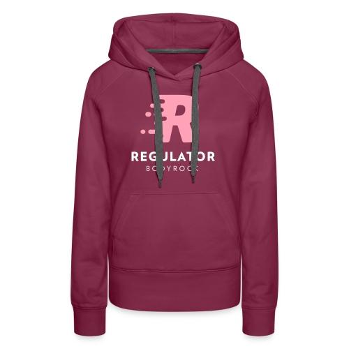 regulatorsshirts10 - Women's Premium Hoodie