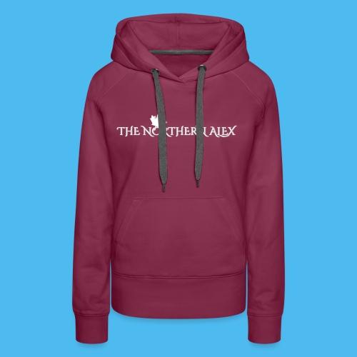 The_northern_alex logo - Women's Premium Hoodie