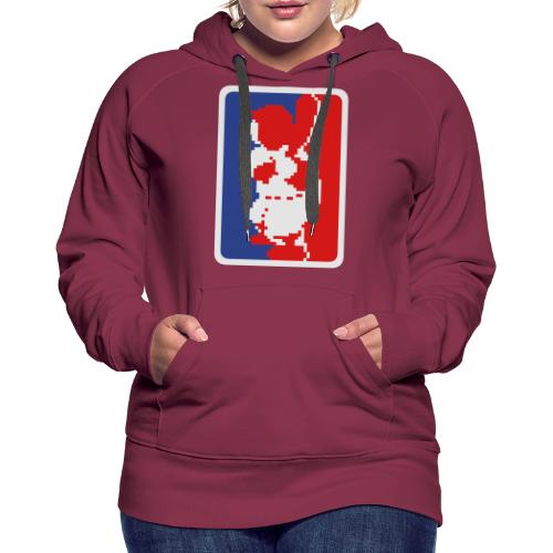 RBI Baseball - Women's Premium Hoodie