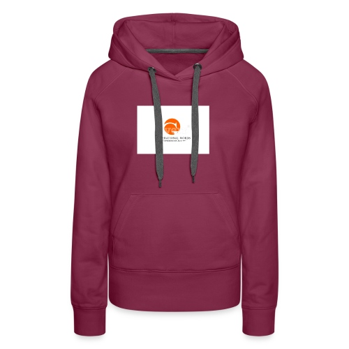 Expression is my legacy - Women's Premium Hoodie
