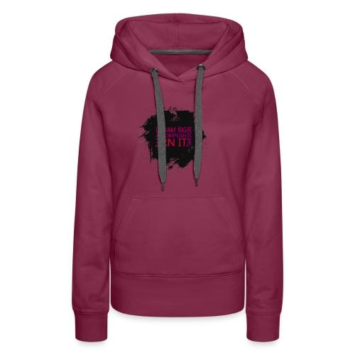 E.R.N.N - Women's Premium Hoodie