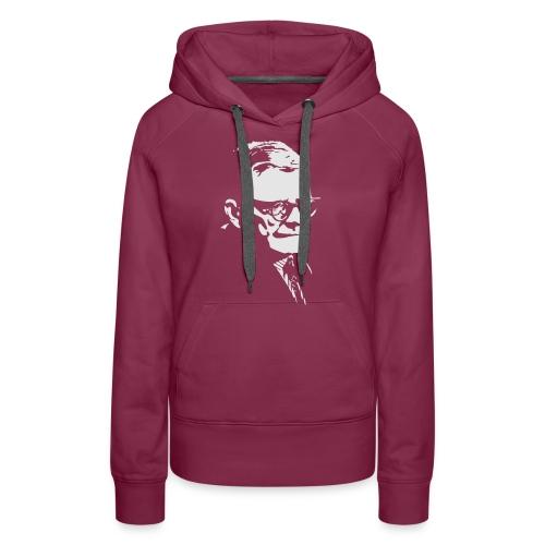 Shostakovich - Women's Premium Hoodie