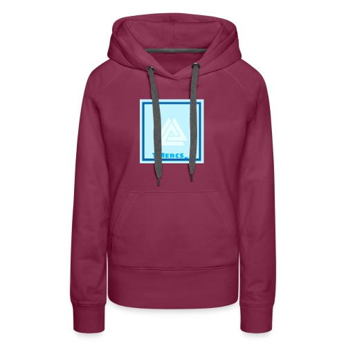 TMercs_ Merchandise - Women's Premium Hoodie