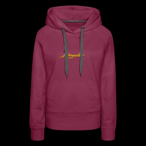 Deychea - Women's Premium Hoodie