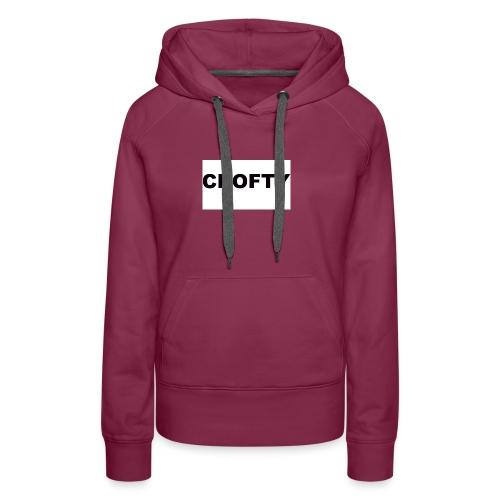 CROFTYS - Women's Premium Hoodie