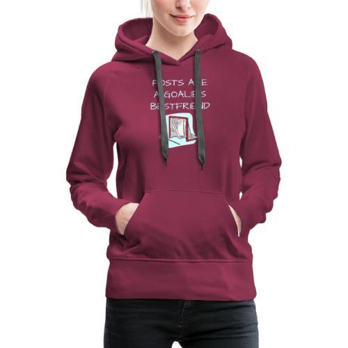Design 3.1 - Women's Premium Hoodie