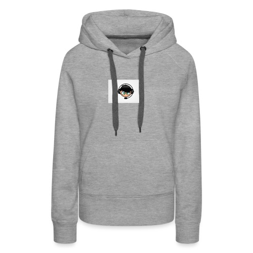 20172422017 06 033821617gaming logo - Women's Premium Hoodie