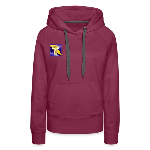 The Tarkanion Logo - Women's Premium Hoodie